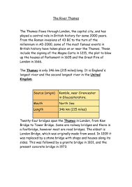 thames barrier ks2 resources based on river thames by jomax766 teaching resources tes