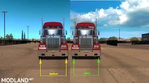 2018 kenworth w900 kenworth w900 oq modified v 1 0 mod for american truck simulator ats