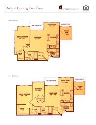 orchard crossing apartments click to see 1 2 bedroom floor plans