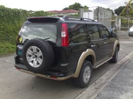 jeep jku 35s leus2008 2008 ford everest u0027s photo gallery at cardomain