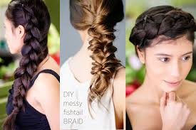 hair desings with plated hair 21 braids for long hair that you ll love