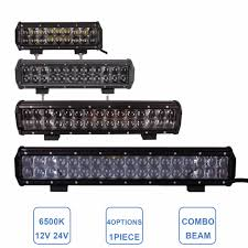 Led Light Bar Utv by 18 Inch Led Light Bar Promotion Shop For Promotional 18 Inch Led