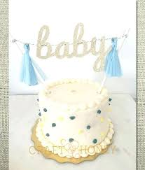 cake banner topper cake topper banner best toppers ideas on bunting and pennant