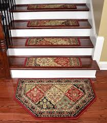 How Wide Is A Roll Of Carpet by Best 25 Stair Treads Ideas On Pinterest Redo Stairs Stair