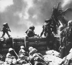 black friday marines hyperwar the battle for tarawa