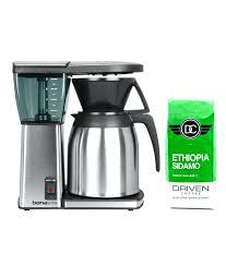 bonavita 8 cup coffeemaker with thermal carafe – torinocondominio