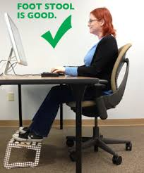 Stool For Desk Desk Ergonomics For Improved Posture And Typing Speed Das