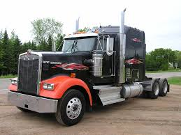 kenworth truck sleepers used 2009 kenworth w900 for sale 1649