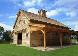 sturdy adaptable pole barn house plans and gambrel roof framing