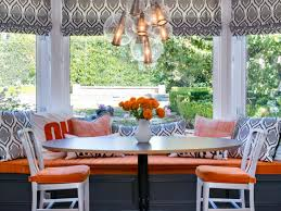 Kitchen Banquette Furniture Photo Page Hgtv