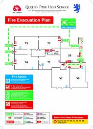 Fire Evacuation Floor Plan Template Fire Evacuation Plans Fire Escape Plans And Fire Assembly Plans