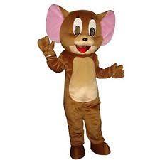 tom jerry costume ebay