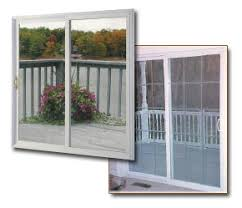 Insulated Patio Doors West Window Vinyl Sliding Glass Doors Custom Sizes Insulated