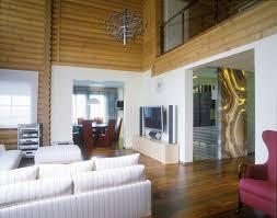 modern log home interiors modern log cabin design will your mind