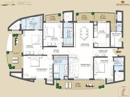 Servant Quarters Floor Plans Chd Golf Avenue 106 Resale Price Golf Avenue 106 Gurgaon 2 3 4 Bhk