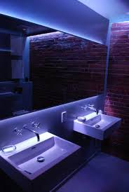 Led Bathroom Lighting Ideas Led Bathroom Light Fixtures Bathroom Lighting Ideas With Led