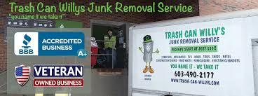 junk removal services starting at just 35 in nh and ma
