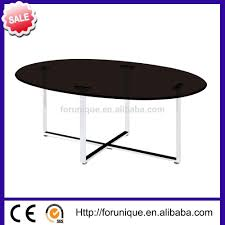 Glass Oval Coffee Table by Coffee Table Foshan Coffee Table Foshan Suppliers And