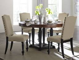 Best  Black Dining Table Set Ideas On Pinterest Farmhouse - Black dining table with cherry top