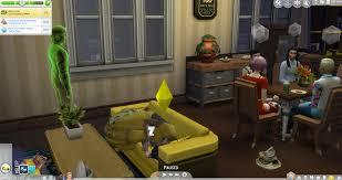 doing thanksgiving in the sims 4 is like herding cats kotaku