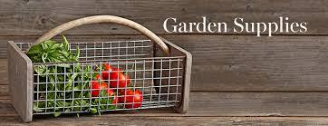 Garden Supplies Garden Tools U0026 Supplies Williams Sonoma