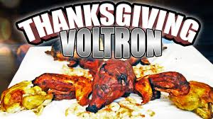 happy thanksgiving boss thanksgiving voltron epic meal time youtube