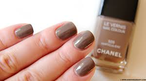 chanel nail polish particuliere u2013 dorothea beauty