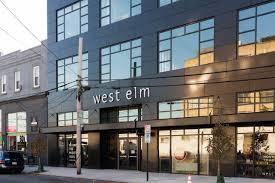 west elm has arrived in hoboken take a look inside jersey digs