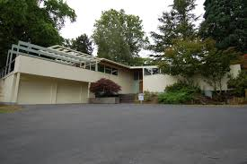mid century modern home for sale feature nw portland modern