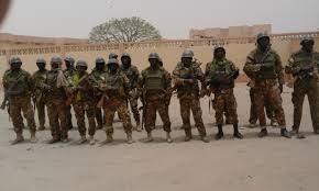 bureau de recrutement militaire mali avis de recrutement dans les forces de défense et de sécurité