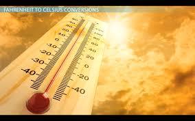 degrees celsius definition u0026 conversion video u0026 lesson