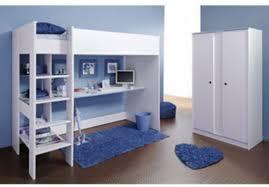 lit mezzanine bureau blanc cuisine lit mezzanine enfant avec bureau en pin massif blanc laquã