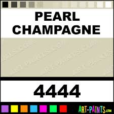 pearl champagne colors fabric textile paints 4444 pearl