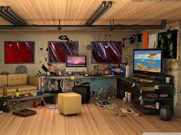 designer u0027s room 3d 4k hd desktop wallpaper for 4k ultra hd tv