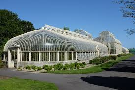 National Botanic Gardens Dublin by People In Glasshouses Meanwhile U2026