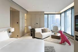 minimalist interior design in east hotel modern pinterest