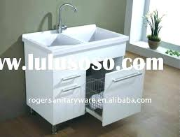 laundry sink cabinet costco laundry sink and cabinet all in one laundry sink vanities laundry
