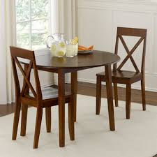 kitchen drop leaf dining room table small dinette sets small