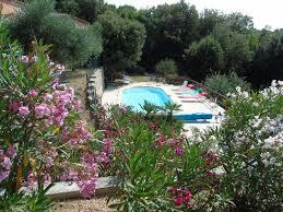 chambres d hotes de charme fayence des citronniers chambres d hôtes bb dans villa piscine