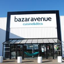 magasin ustensile cuisine nantes magasin de nantes bazar avenue