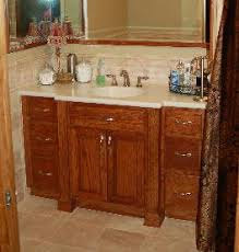 Armstrong Bathroom Cabinets by Kitchen U0026 Bath Remodels