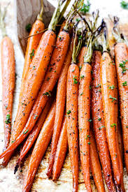 secret ingredient honey garlic roasted carrots carlsbad cravings