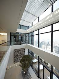 Penthouse Design Amazing Duplex Penthouse In China By Kokaistudios