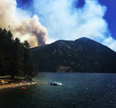 Fire Evacuations Stevens County by Department Of Natural Resources Topical Coverage At The