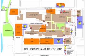 new parking plan unveiled for kgh kelowna capital news