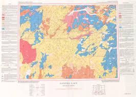 Fau Map Possibilitées Des Terres Pour La Faune Ongulés