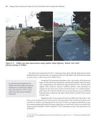 chapter 5 accessible bus stops and pedestrian infrastructure