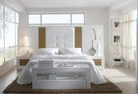chambre a coucher blanc glänzend chambre a coucher blanche id es novatrices de la conception