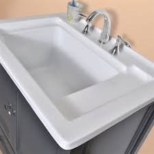 drop in laundry room sink how to choose a laundry or utility sink the mine brilliant deep 8