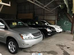 lexus silver lexus rx 330 2004 silver full option new arrival in phnom penh on